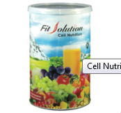 CELL NUTRITION2